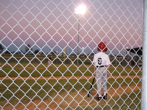 Baseball - Chaz