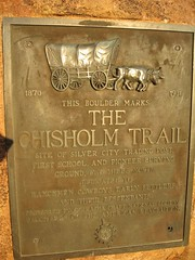 Chisholm Trail Boulder - Tuttle, OK