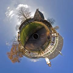Planet Klostergarten