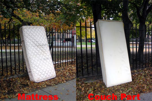 McCarren Mattress-Couch