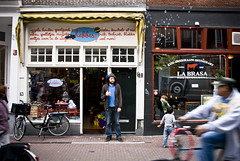 Berndsen (Klngur Gunnarsson) Tags: street color amsterdam nikon nikkor berndsen piratetreasure piratetreasure2 portraitamsterdamberndsenholland