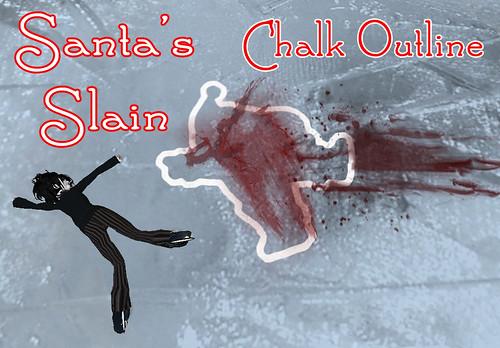 Santa's Slain