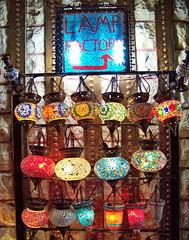 Genie Lamps (JRaptor) Tags: turkey muslim islam türkiye istanbul mosque türkei ottoman ethnic bosphorus cappadocia anatolia