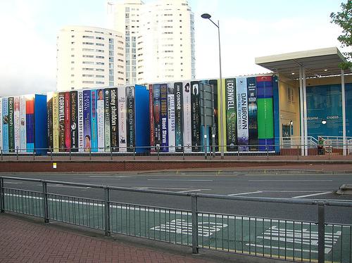 Biblioteca Pública de Cardiff