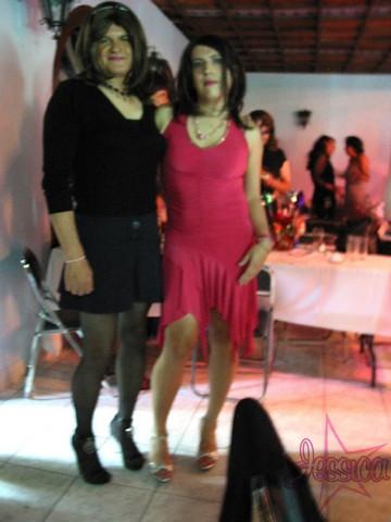 Minerva Y Jessica