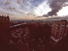 (krassiu) Tags: film sofia kodak fisheye bulgaria 1017mm hg1 kodakprophoto100 krassiu