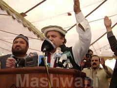 Election compaign PF52-11 (M A S H W A N I) Tags: pakistan home sharif town election muslim league nawaz shah pir sabir compaign haripur mashwani sirikot pmln pf52