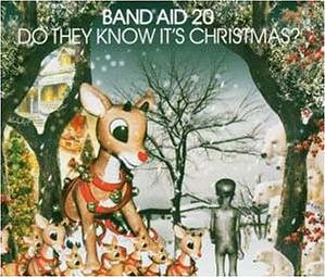 Band Aid 20 - Do They Know It´s Christmas?