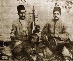 BAGHERKHAN باقر خان