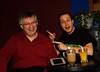 Vidéo d'une histoire sans fil au bar St-Sulpice 2