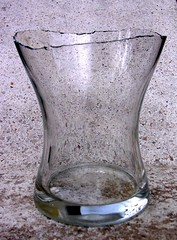 Broken vase - before (stiglice - Judit) Tags: remodel recycle recycling remodeling redressing