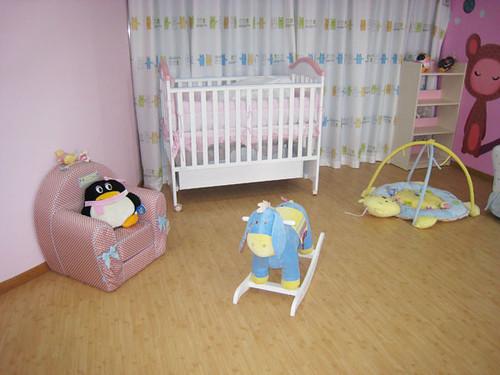 腾讯母婴室-室内照片3