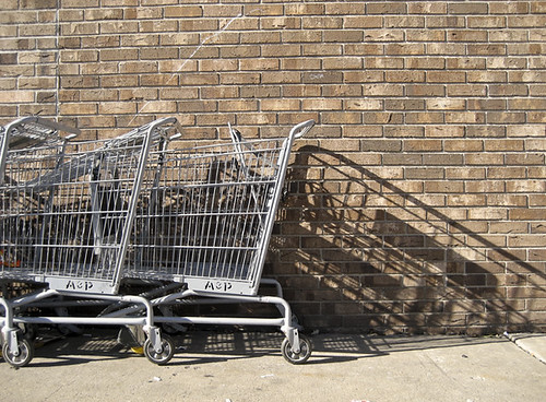 Shopping Carts, Jan, 21st
