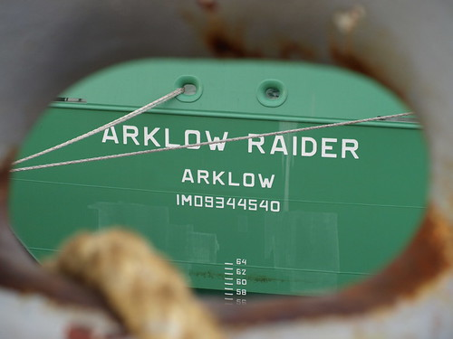 Arklow Raider