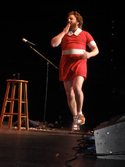 Zach Galifianakis (FunnyorDie.com) Tags: zach funny semipro willferrell galifianakis demetrimartin nickswardson funnyordie funnyordiecom andreasavage