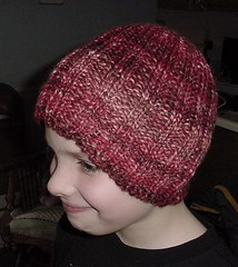 Devin & Hat