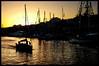 Mare Nostrum #13 - Peter's (RiCArdO JorGe FidALGo) Tags: sunset portugal water água boat barco sailing lisboa sony pôrdosol sail veleiro velejar dsch2 fidalgo72 ricardofidalgo docaalcântara ricardofidalgoakafidalgo72