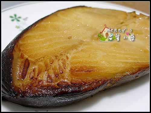 海鮮_鱈魚西京燒