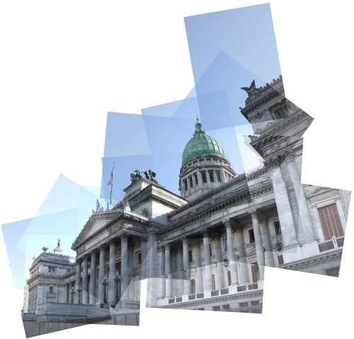 Du rififi au Congreso