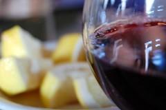 Wine & Lemons