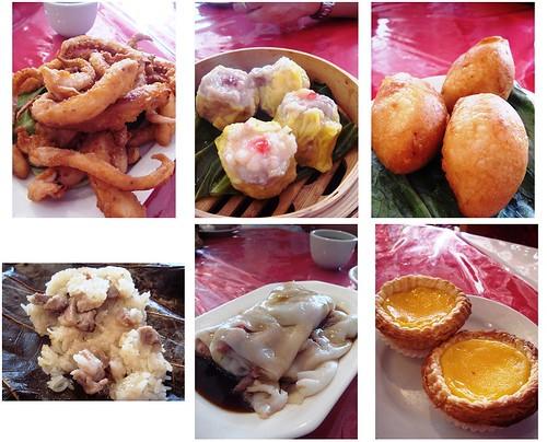 HK Cuisine Dim Sum