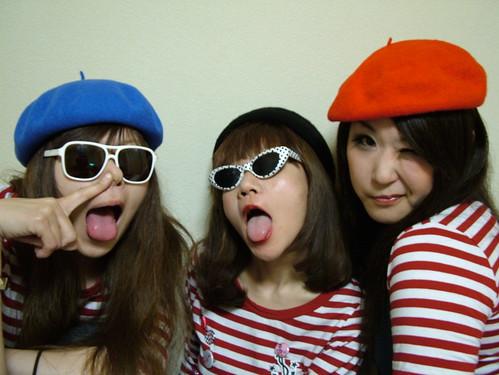 cdgirls