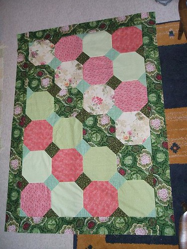 cabbage patch quilt