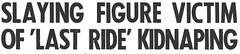 baxter shorter headline