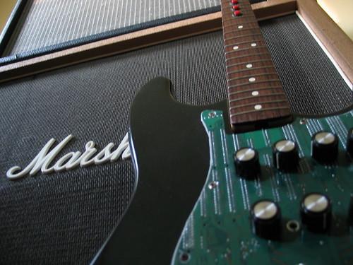 Fender Bender #2