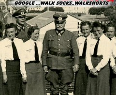 Uniforms Google Walksocks 2 (The General Was Here !!!) Tags: uniform uiniforms officers officer ridingbreeches ridingboots nazi generals army military ww2 secondworldwar germany 1939 1940 1941 1942 1943 1945 1944 visorcap medal armygeneral breeches wearinguniform ironcross 3rdreich reich nazis hitlers 40s