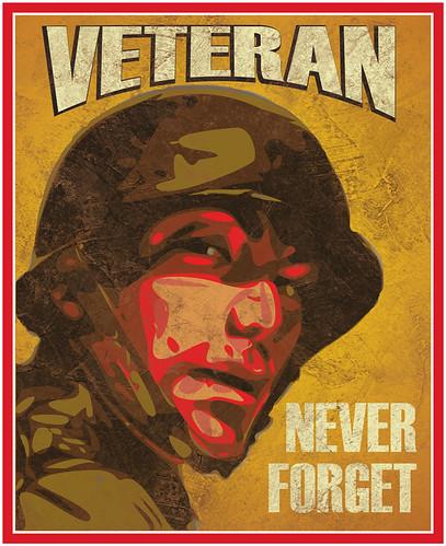 Memorial Day  - Veteran Tshirt