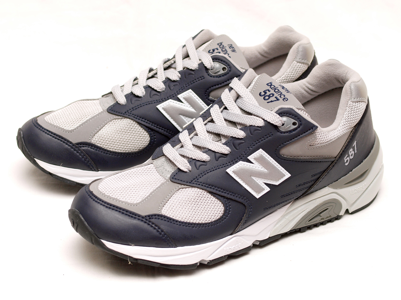 new balance / M587 made in U.S.A.