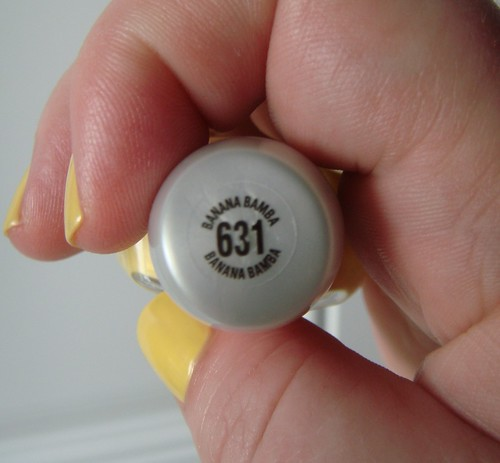 Maybelline Express Finish 50 Second Nail Color