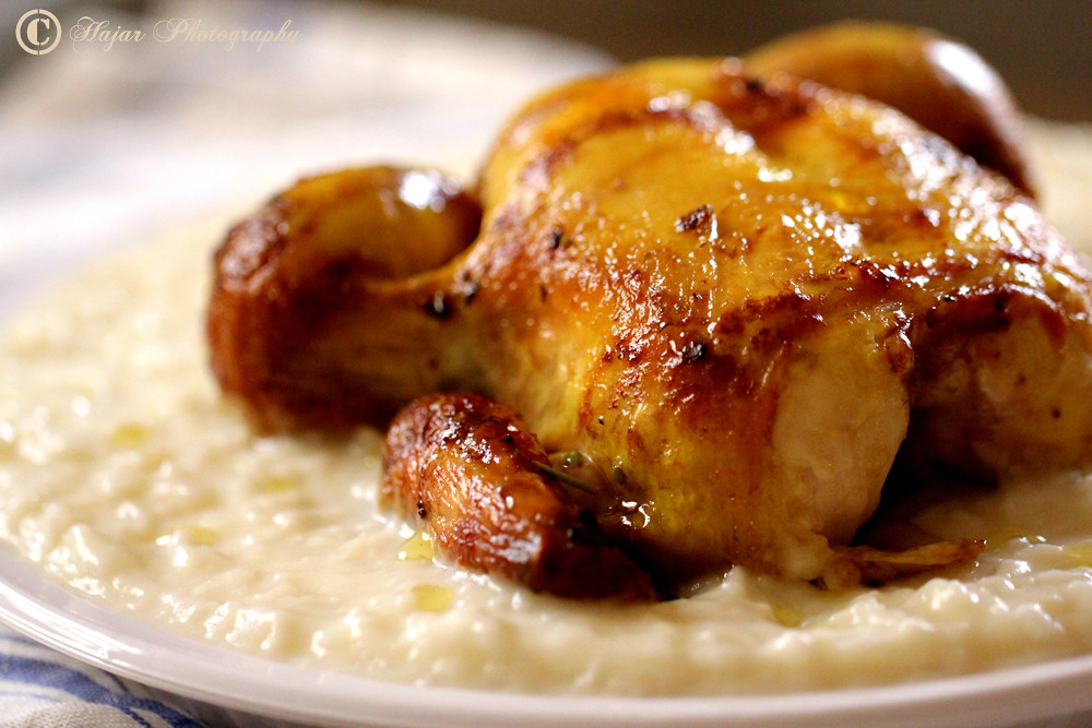 Oriental food - Saliq      #  2