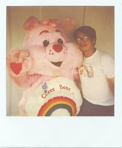 care bears kostüm