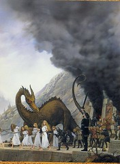 Sack of Nargothrond