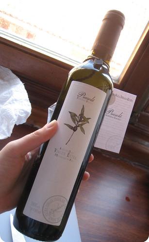 Aceite de Oliva (Foto de BocaDorada)