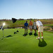 Golf Photographer SETUP shot Professional strobist setup Scottsdale Arizona