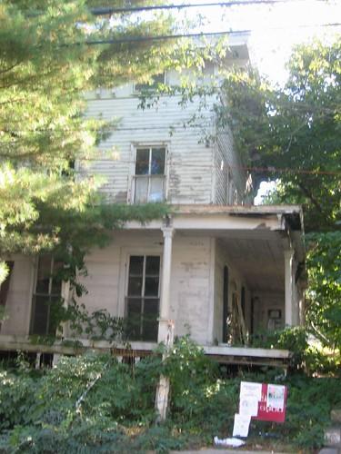 Morpurgo House, Union Street
