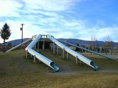 Idaho has the best slides!