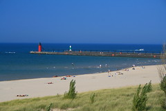 South Haven Shore North