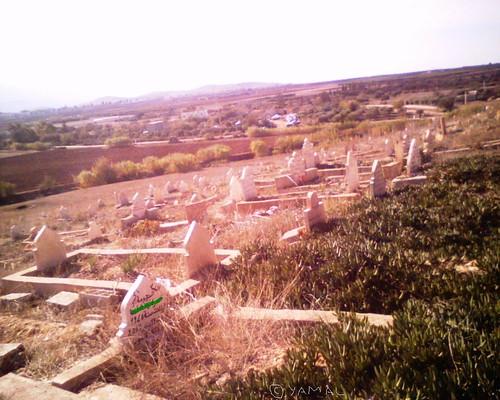 مقبرة حاسي ميلي