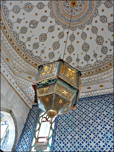 Topkapi Palace...
