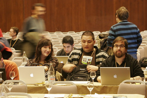 Blogueros maqueros