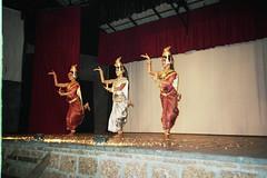 Cambodia Fall 2007
