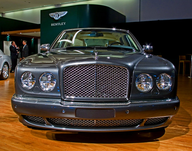car automobile autoshow laautoshow 2008laautoshow bentleymotorsarnager bentley2008arnager luxurytouringsedan 675litretwinturbochargedv8 450bhp336kw bentleymotors2008arnager enginecapacity6761cc maxpower450bhp456ps336kw4100rpm maxtorque875nm645lbft1800rpm compressionratio781 fourspeedautomaticgearboxwithelectronicgearactuation maxspeed168mph270kmh acceleration060mph55seconds acceleration0100kmh58seconds citydriving117usmpg highwaydriving203mpg kerbweight2585kg grossvehicleweight3065kg bootvolume374l0374m³132cuft fueltankcapacity96l211gallons253usgallons overalllength5390mm2122in height1515mm5965in wheelbase3116mm12268in 2008losangelesautoshow 2008autoshow