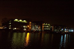 Brayford Pool, Lincoln, UK
