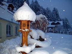 Atmosfera invernale