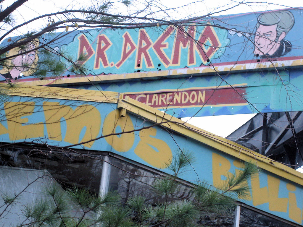 Dr. Dremos to close January 2008.