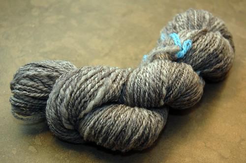 Ashland Bay Merino Multicolor Grey 2-ply